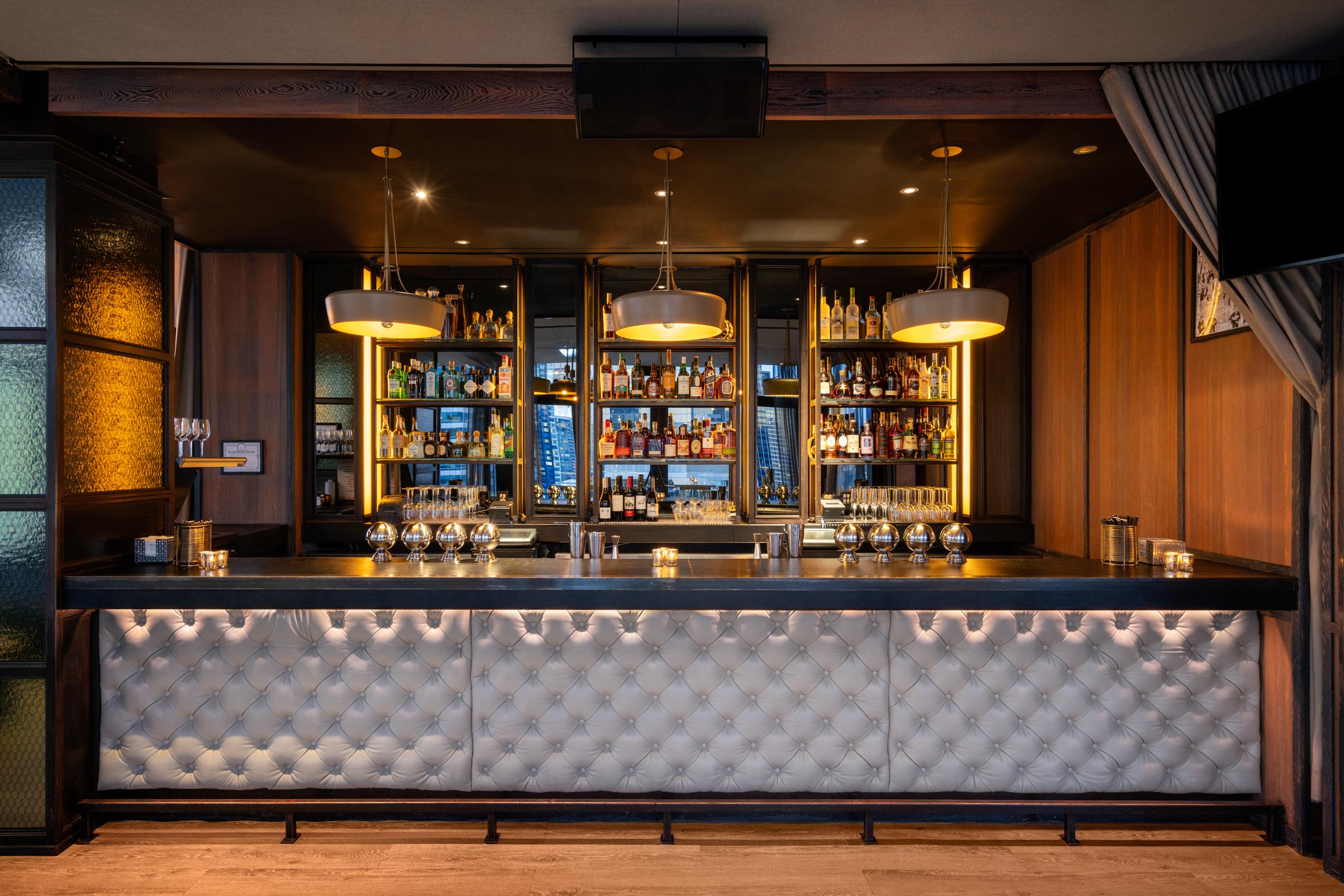 skylark main lounge bar